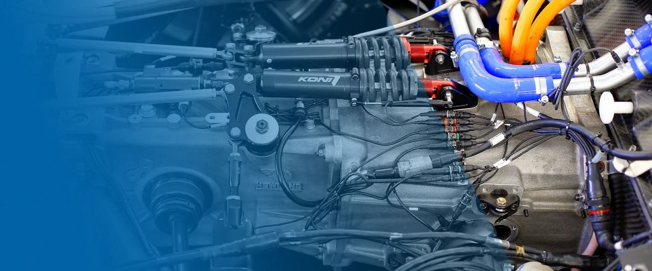 Racing Gearboxes | Hewland Transmissions