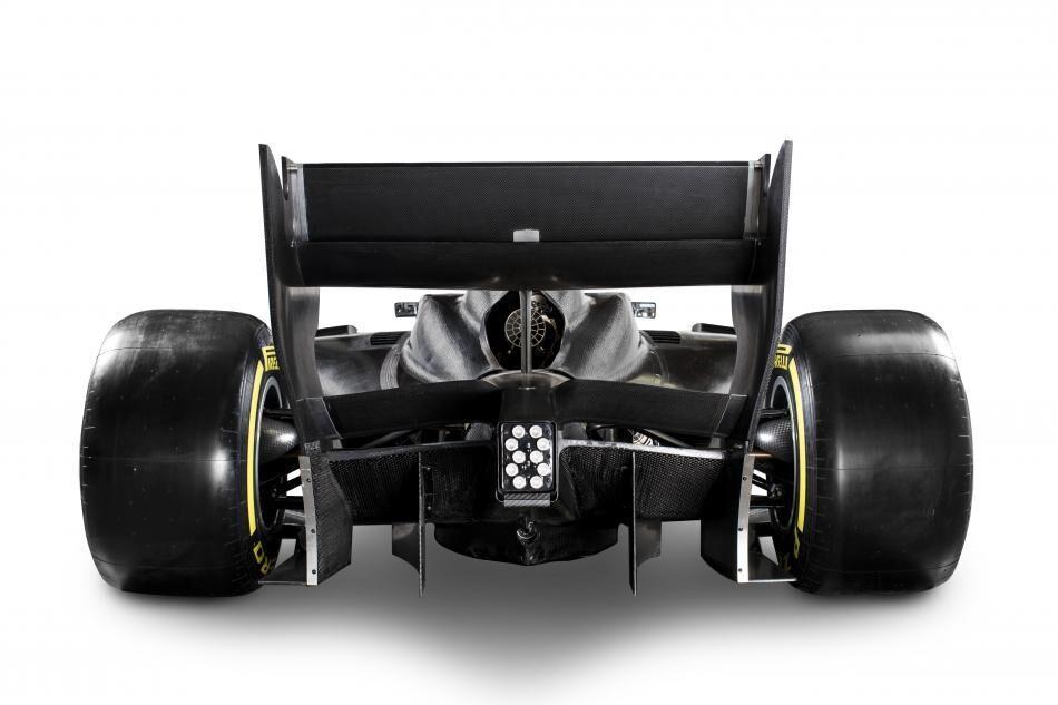 F2 Rear