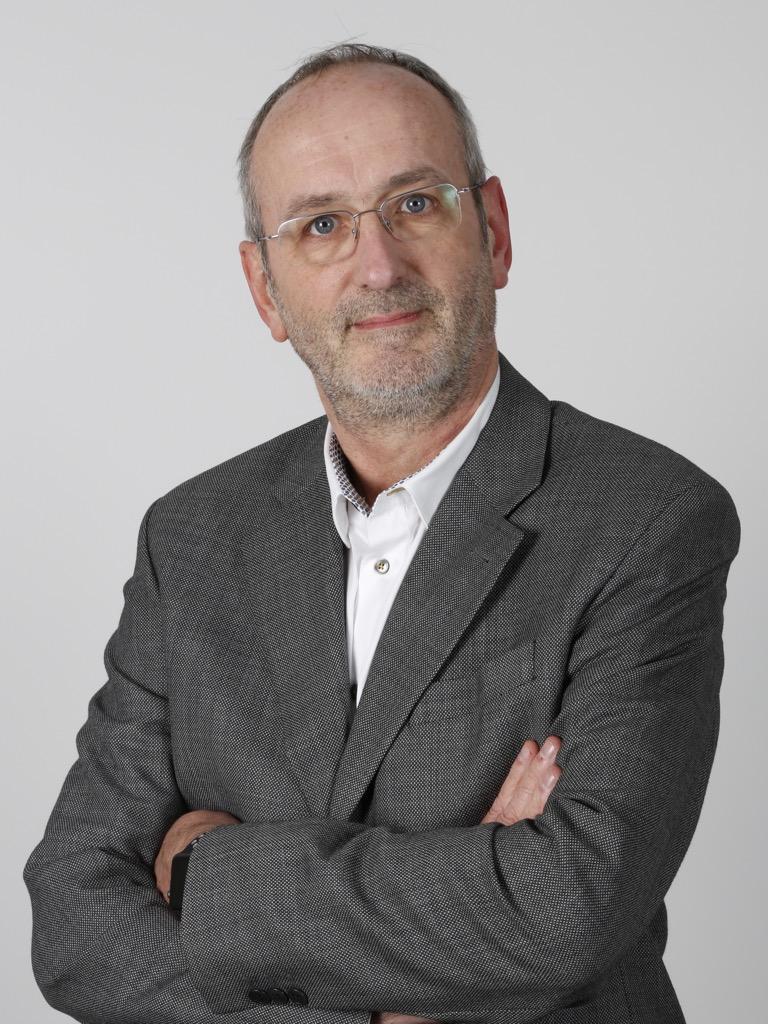 Stephen Deane